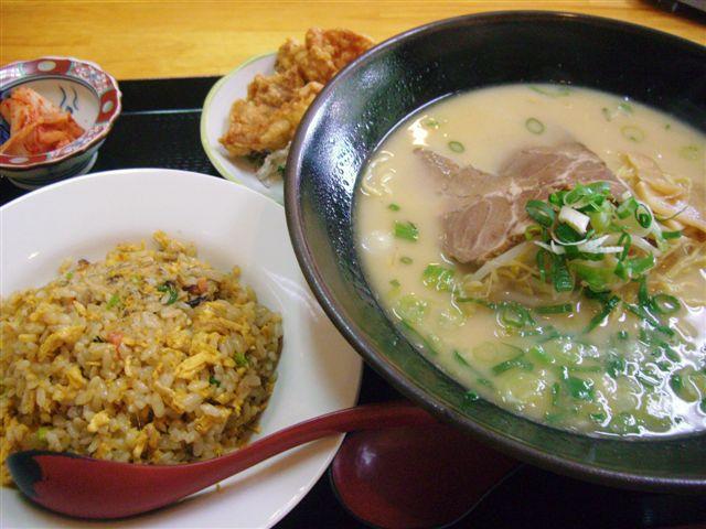 中華料理 一清風味 広陵本店