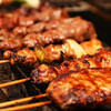 炭道楽 とり井 - 料理写真:炭にこだわった本格炭火焼き鳥