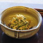 京都和久傳 - 先附