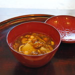 京都和久傳 - 椀物