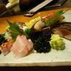 銀座 KAN - 料理写真:毎朝、築地買付の鮮魚