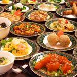 皇都 - 本格中華が楽しめる♪ 中国からシェフを呼んでます!リピーターさんも多数!色んな種類の料理があるからついつい食事が楽しくなります☆
