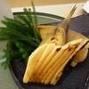 鮨 一心 - 料理写真:筍