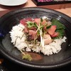 慶鮓 - 料理写真:漬け丼(鯛、カツオ、アジ、ハマチなどをセレクト)