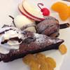 蘭慕羅 - 料理写真:デザートセットのケーキ