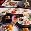 美浜 - 料理写真:モダンスタイル「紬」(TSUMUGI 「つむぎ」)