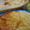 サプナ - 料理写真:大人気とろ~りチーズナン♪
