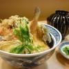 天ぷら 福岡 - メイン写真:
