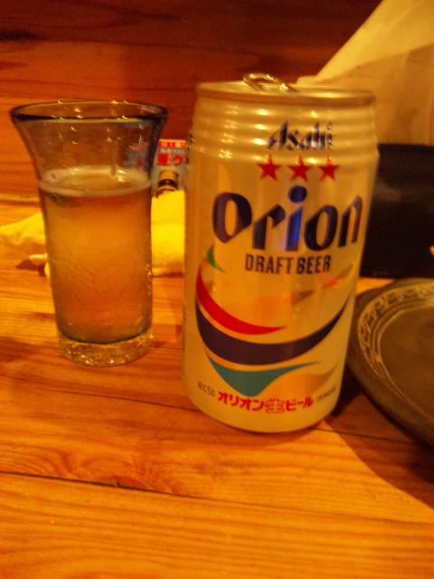 沖縄料理 シーサー