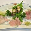 目黒のさんま 菜の花 - メイン写真:
