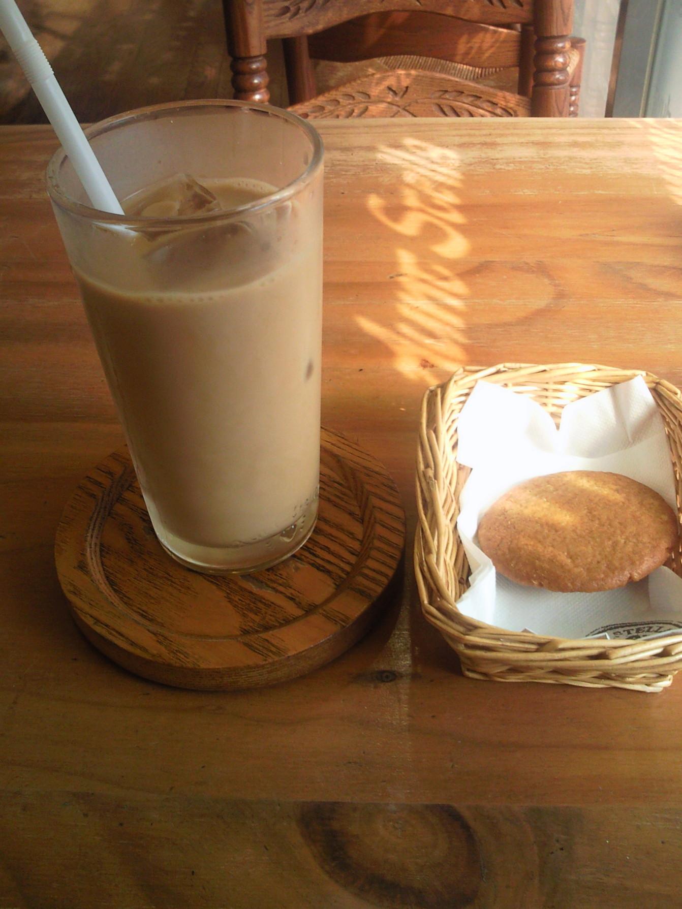 ステラおばさんのクッキー 長崎浜屋店