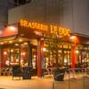 BRASSERIE LE DUC CAFE RESTAURANT - メイン写真: