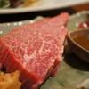 和牛焼肉 KIM - 料理写真:ご賞味ください<シャトーブリアン>