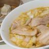 神座飲茶楼 - 料理写真:オリジナル小籠包+おいしい拉麺