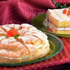 コフレール - 料理写真:ランチブッフェ・デザート