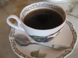 フラワー喫茶