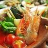 バンコク食堂  アロイチンチン - 料理写真:新鮮な魚介がたっぷり! すっぱ辛さがクセになるトムヤムクン♪