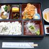 青木屋 - 料理写真:バスツアーの昼食