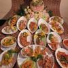 アジアンパーム - 料理写真:パーティメニュー