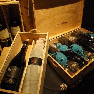 日本で初めて中華とワインをマリアージュさせたお店