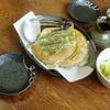 そばきち - 料理写真:2010.7.30 ランチタイム 野菜 天ぷら盛り合わせ