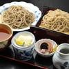 手打そば千花庵 - 料理写真:こだわりのお蕎麦を是非ご賞味下さい。