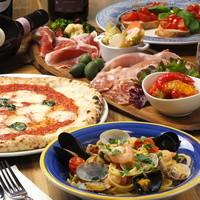 大和 のイタリアン。おすすめレストラン7選