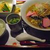 黒豚百寛 - 料理写真:黒豚ちゃんぽん