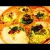 ジィバッカーノ - 料理写真:ツブ貝のエスカルゴバター焼き