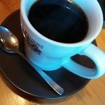 コメダ珈琲店 - たっぷりブレンドコーヒー¥500