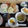 八よし - 料理写真:唐揚げ定食