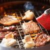 焼肉ダイニング 良 - 料理写真:国産黒毛和牛A4ランク以上のお肉です