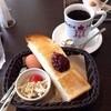 さかい珈琲 - 料理写真:珈琲のカップが熱々