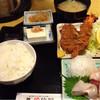 豚珍館  - 料理写真:豚珍館定食 1500円