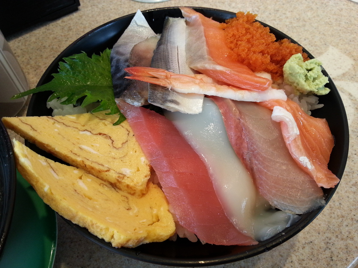平禄寿司 札幌太平店