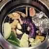 焼肉ステーション バンボシュ - 料理写真:焼肉♪