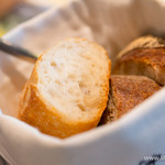 Royal Garden Cafe - 天然酵母パン【2014年3月】