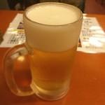 摂津 - おつかれましっしたー!