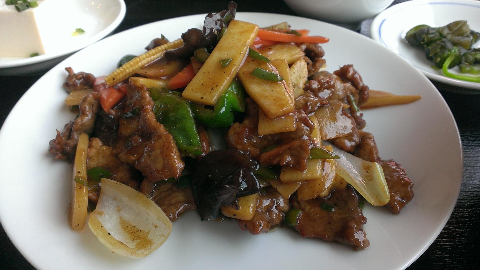 中国料理 四季坊