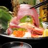 楽家楽家 - 料理写真:毎日通いたくなる。日替わりの鮮魚料理