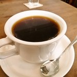 ユキカフェ - コーヒー「モカ・マタリ」