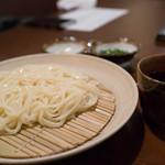 ichi - 稲庭うどん