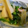 よし兆 - 料理写真:若竹煮