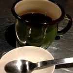 ZERO CAFE - コーヒー付き おいしくて量がたっぷり