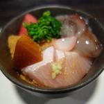 濱壹 - ちらし寿司