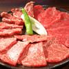焼肉×食べ放題 南大沢 にひゃくてん - 料理写真:肉三種盛り