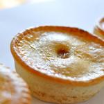 ジェリーズパイ - イギリスの伝統的な手作りパイ