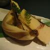 syo 昇 - 料理写真:新竹の子姿焼です