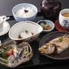 豆禅 - 料理写真:◆<夜座>華膳!お好きな主菜2つをお選びいただきます。