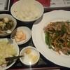 一品菜 - 料理写真:ピーマンと豚肉の細切り炒め